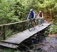 Brücke bei Konfeld