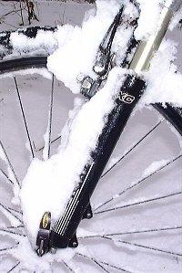 Schneegabel