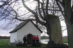Wendelinuskapelle