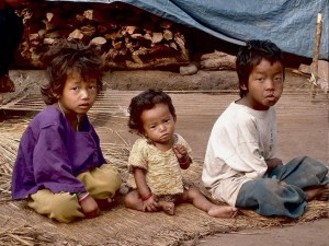 Kinderhaus Kathmandu