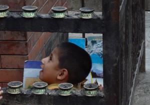 Kind in Kathmandu
